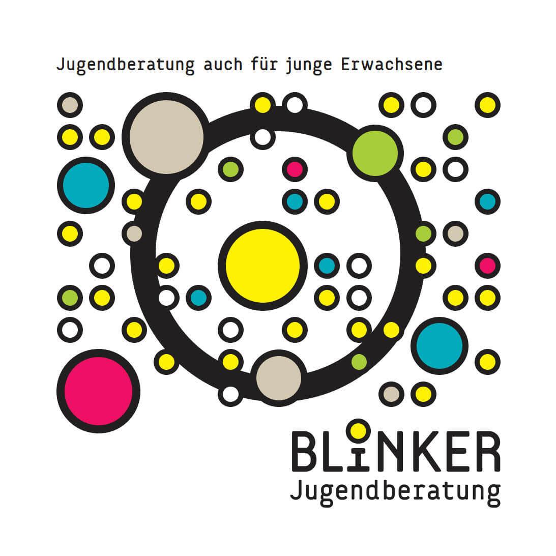 Flyer Blinker