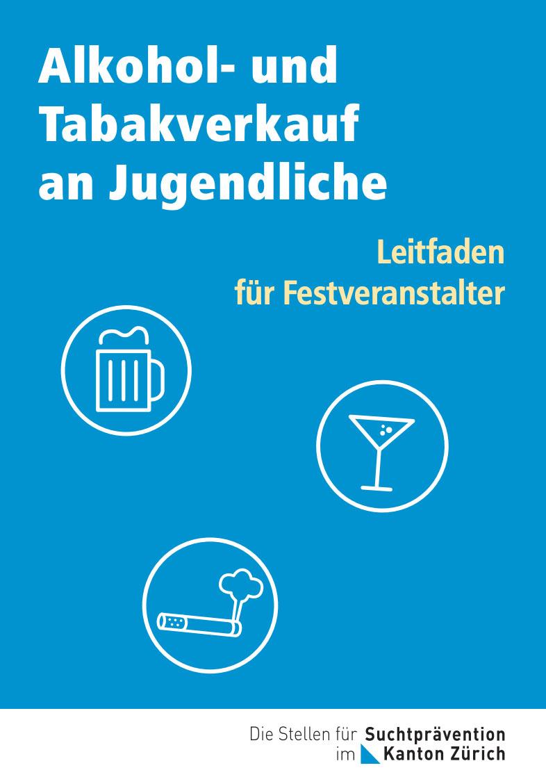 Alkohol- und Tabakverkauf an Jugendliche