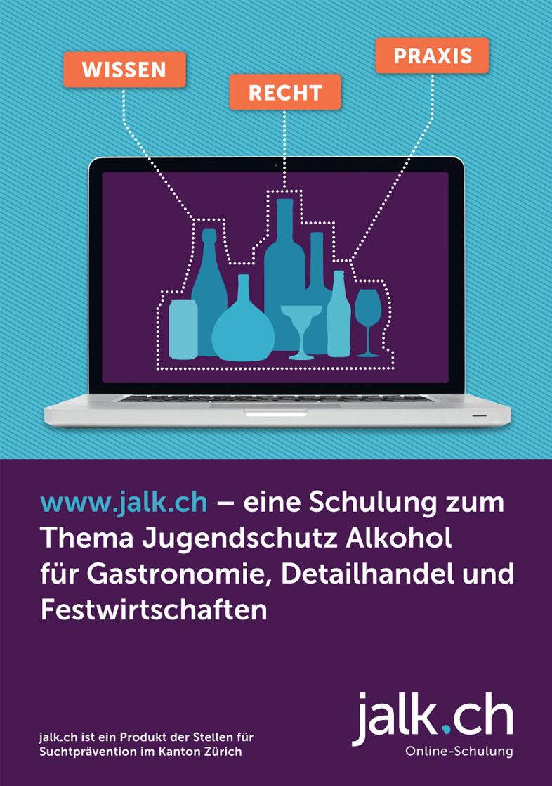 Online-Schulung jalk.ch